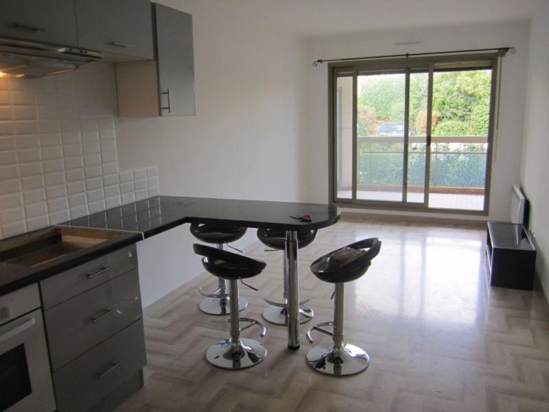Vendita appartamento Nice 165000€ - Fotografia 3