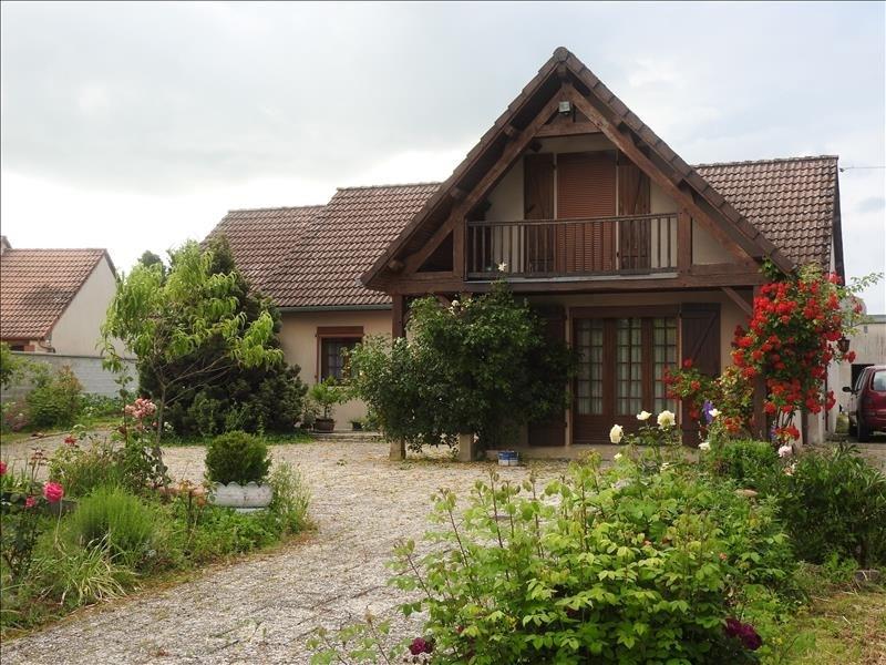 Vente maison / villa Chatillon sur seine 172000€ - Photo 11