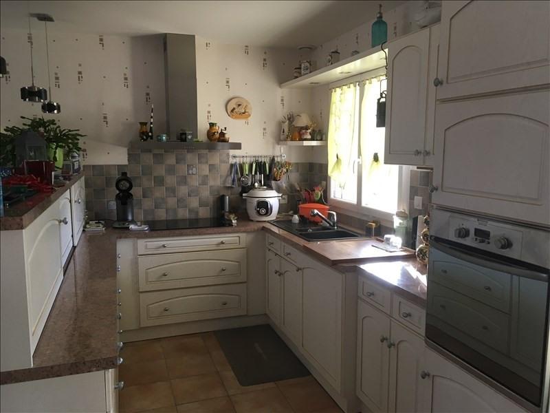 Vente maison / villa St michel en l herm 208000€ - Photo 4