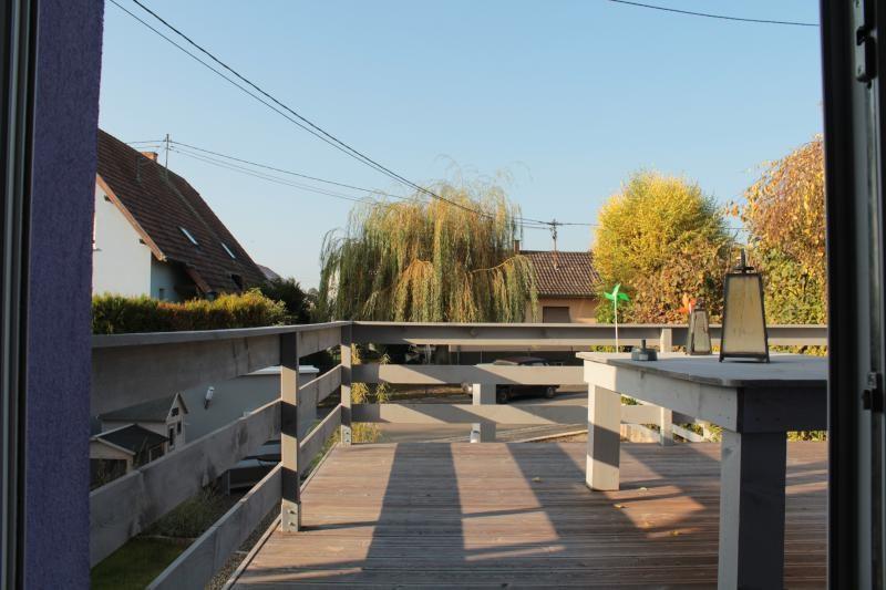 Venta  casa Ittenheim 399000€ - Fotografía 3
