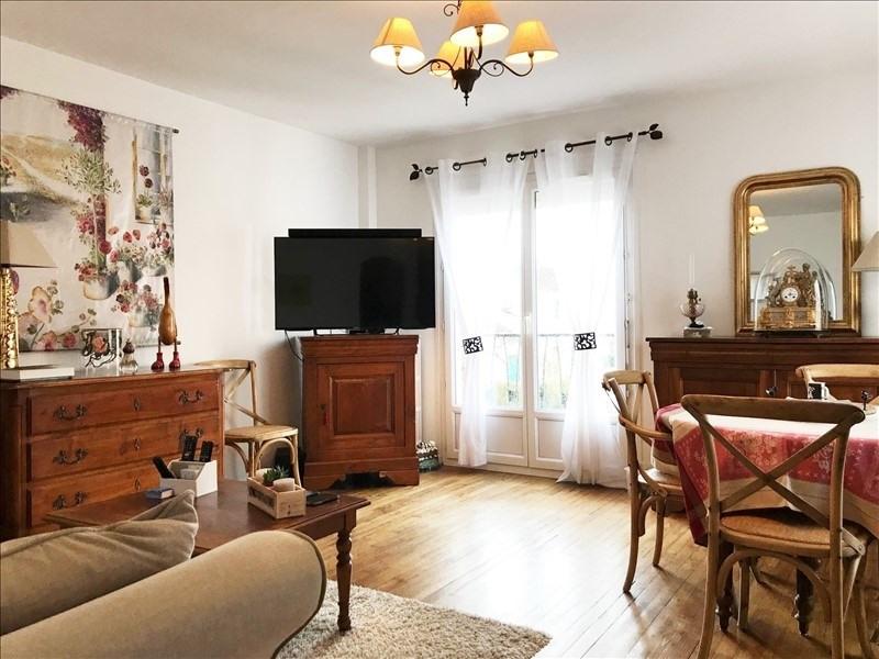 Vente maison / villa Villepreux 298000€ - Photo 1