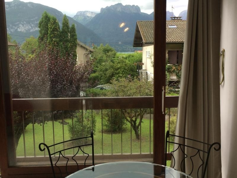 Location appartement Sévrier 895€ CC - Photo 1
