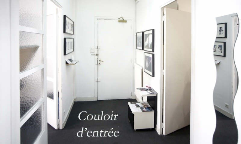 Rental office Marseille 1er 550€ +CH/ HT - Picture 2