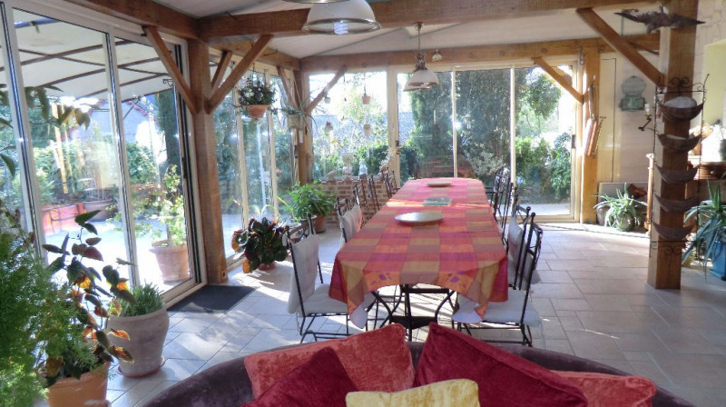 Vente maison / villa Arquenay 262 600€ - Photo 1