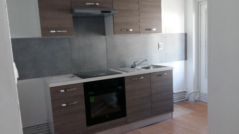 Rental apartment Limoges 470€ CC - Picture 1