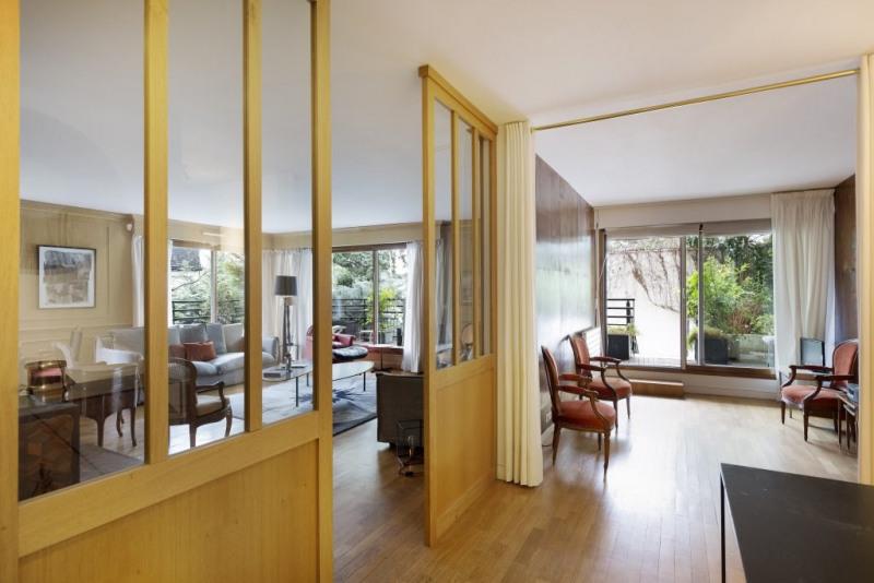 Престижная продажа квартирa Paris 16ème 2130000€ - Фото 6