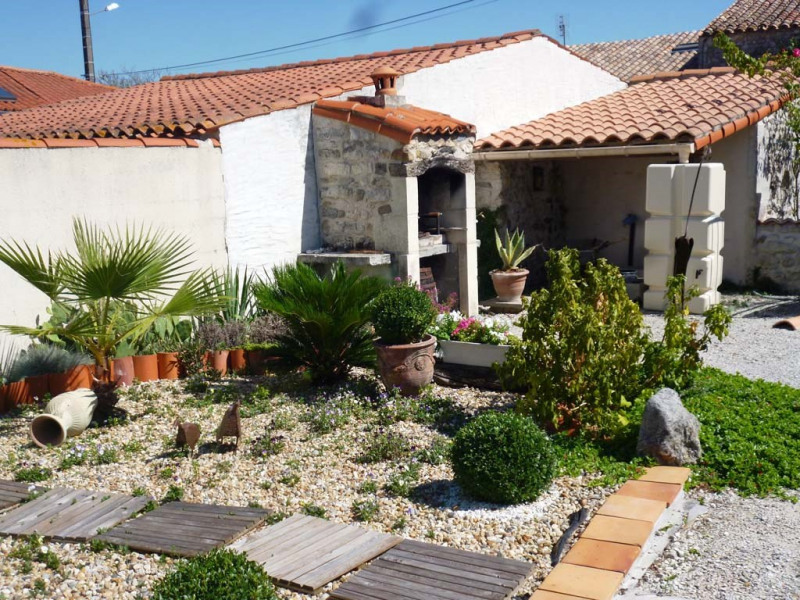 Vente maison / villa Mornac-sur-seudre 317 000€ - Photo 6