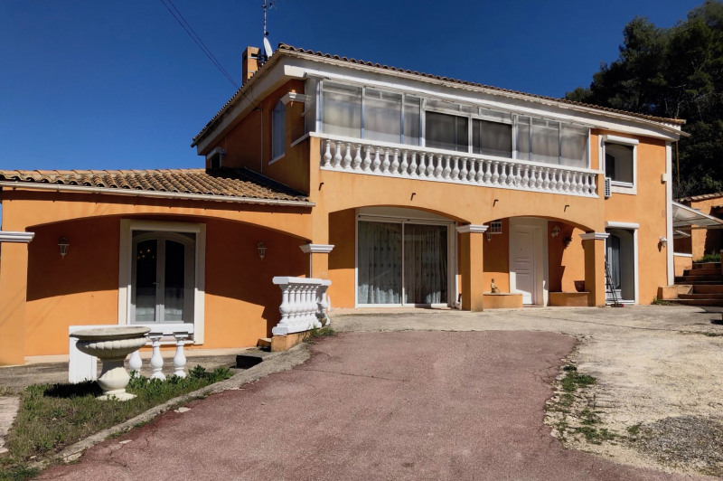 Vente maison / villa Bouc-bel-air 890 000€ - Photo 1