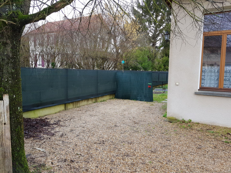 Rental house / villa Montigny s/loing 575€ CC - Picture 7