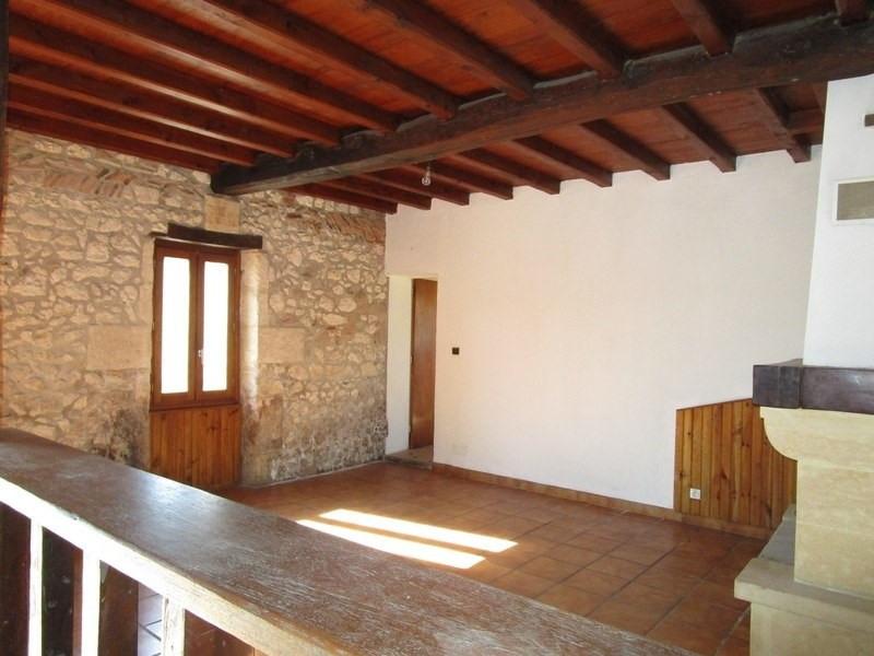 Vente maison / villa Echourgnac 121000€ - Photo 5