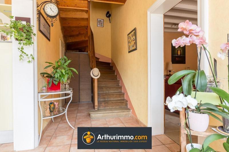 Vente maison / villa Aoste 248000€ - Photo 5