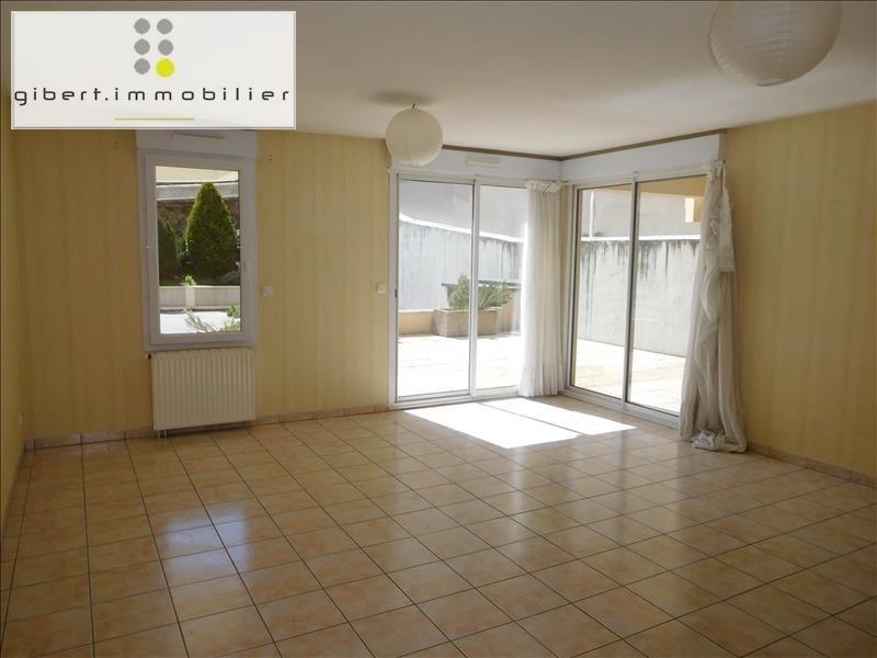 Rental apartment Le puy en velay 620€ CC - Picture 3