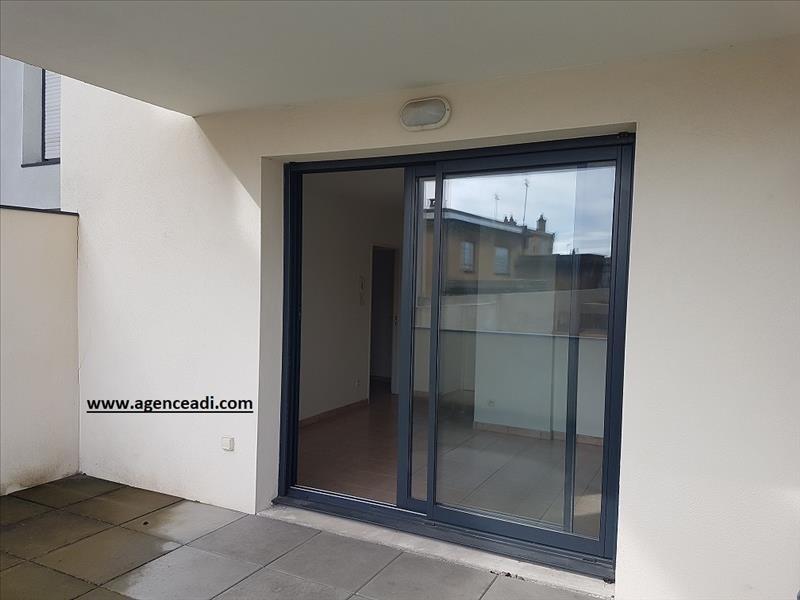 Location appartement Niort 410€ CC - Photo 1