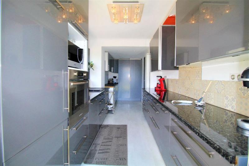 Sale apartment La colle sur loup 399000€ - Picture 7