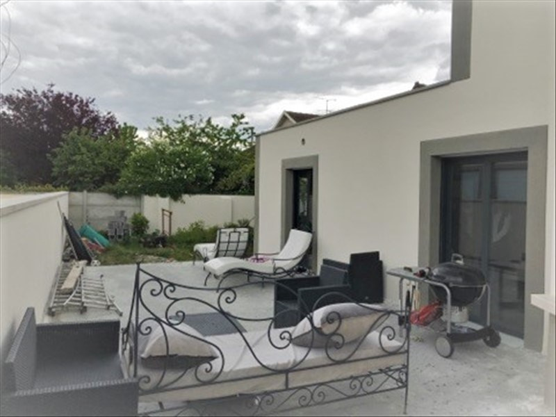 Revenda casa Sartrouville 530000€ - Fotografia 4