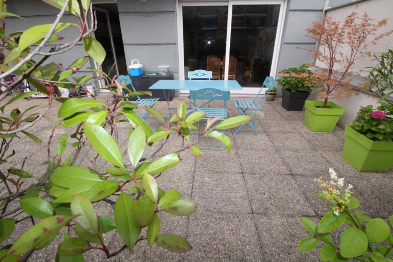 Sale apartment Échirolles 199000€ - Picture 8