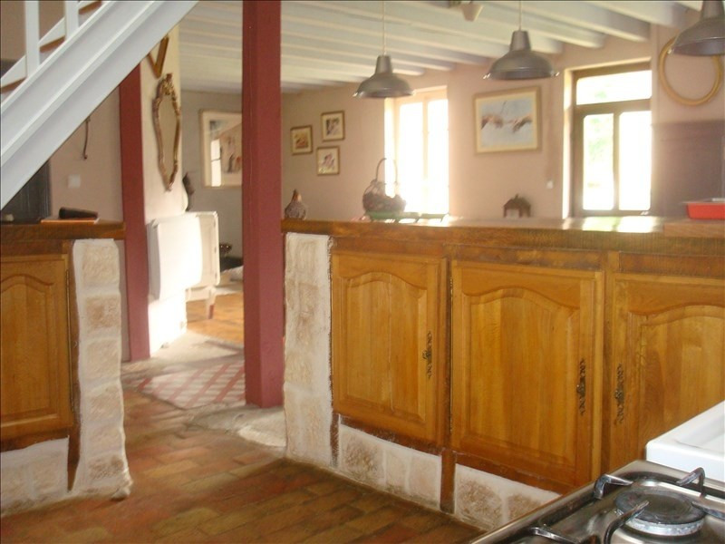 Sale house / villa Cuisery 189000€ - Picture 3