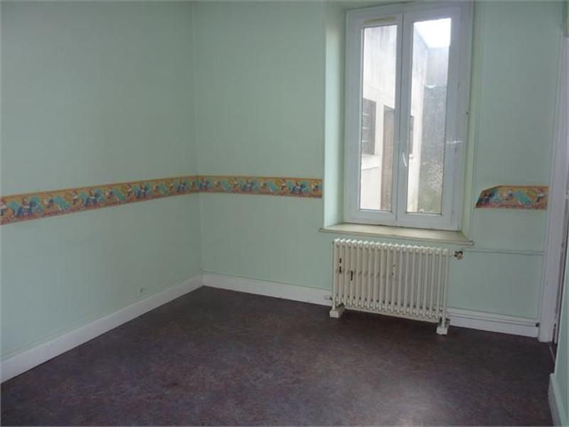 Rental apartment Toul 470€cc - Picture 2