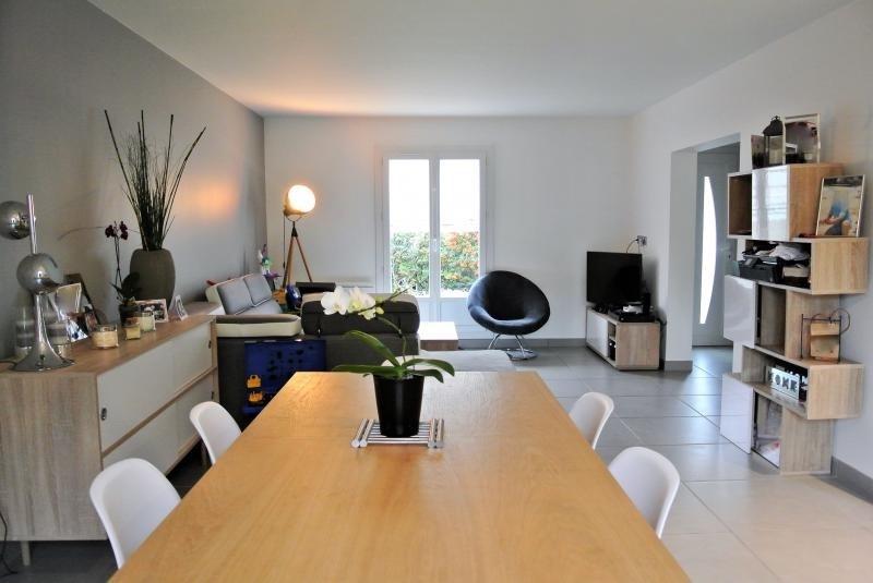 Sale house / villa Taverny 385000€ - Picture 1