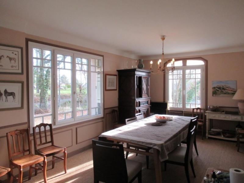 Vente maison / villa Mouleydier 441000€ - Photo 4