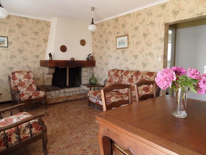 Sale house / villa Sarzeau 343000€ - Picture 6
