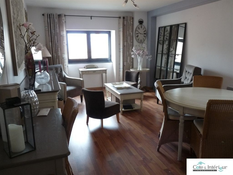 Vente appartement Les sables d olonne 280 800€ - Photo 3