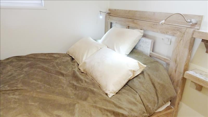 Sale apartment Meribel 320000€ - Picture 4