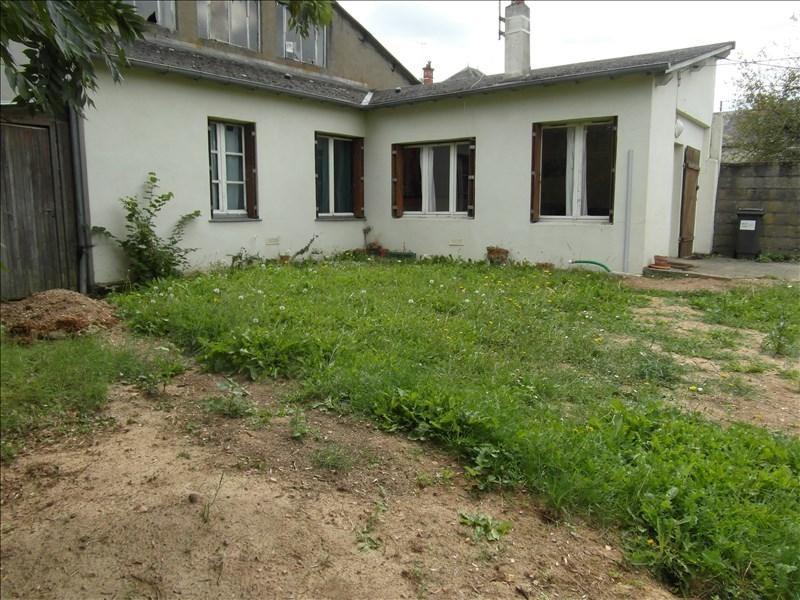 Sale house / villa Blois 71500€ - Picture 2