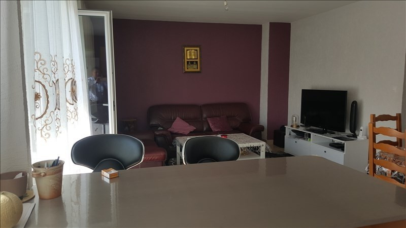 Sale apartment Blois 103 000€ - Picture 4