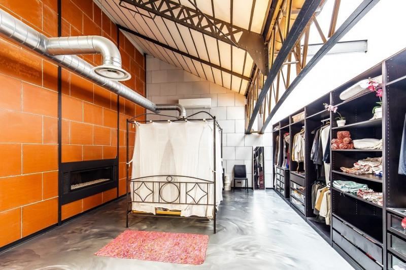 Deluxe sale loft/workshop/open plan Lyon 7ème 1795000€ - Picture 8