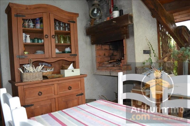 Vente maison / villa Ibos 245000€ - Photo 3