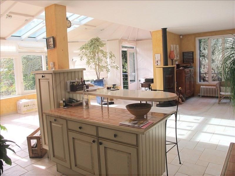Vente maison / villa Le raincy 680000€ - Photo 2
