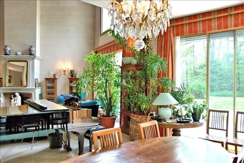 Vente de prestige maison / villa Le vesinet 4400000€ - Photo 5