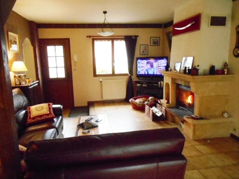 Vente maison / villa La ferte sous jouarre 215000€ - Photo 2