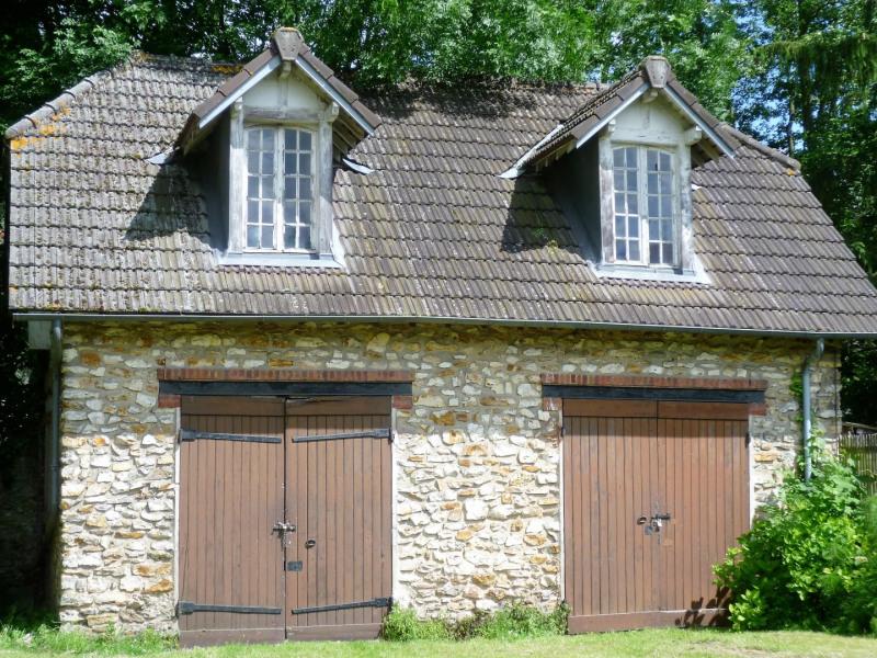 Sale house / villa Montlignon 720000€ - Picture 4