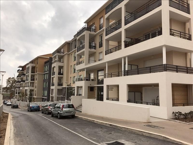 Sale apartment Toulon 209000€ - Picture 1