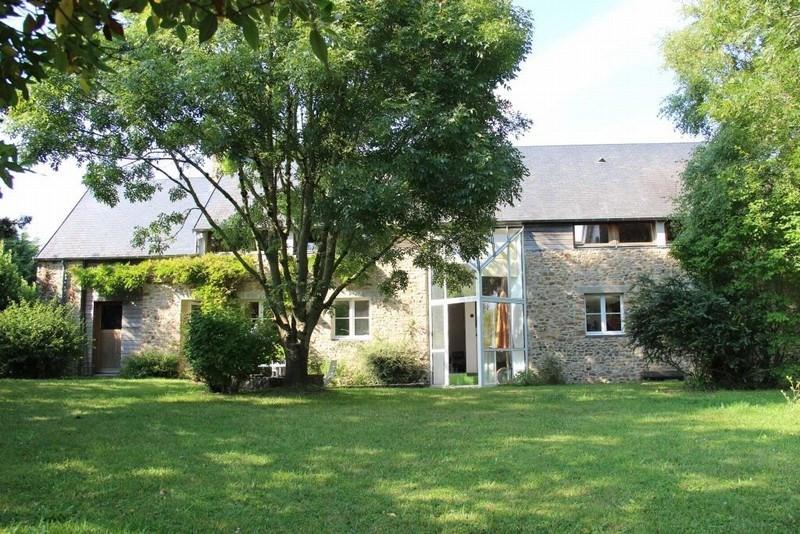 Sale house / villa Geffosses 297500€ - Picture 1