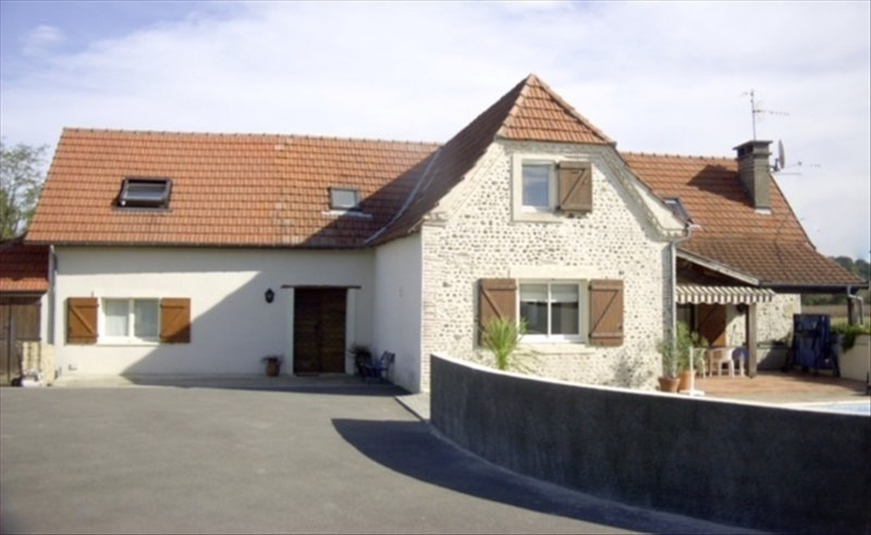Vente maison / villa 15 mns pau ouest 299000€ - Photo 2