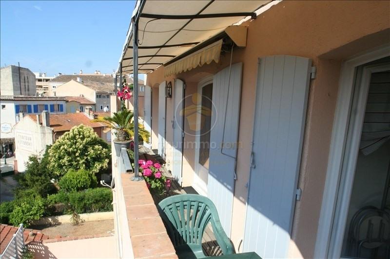 Vente appartement Sainte maxime 388000€ - Photo 2