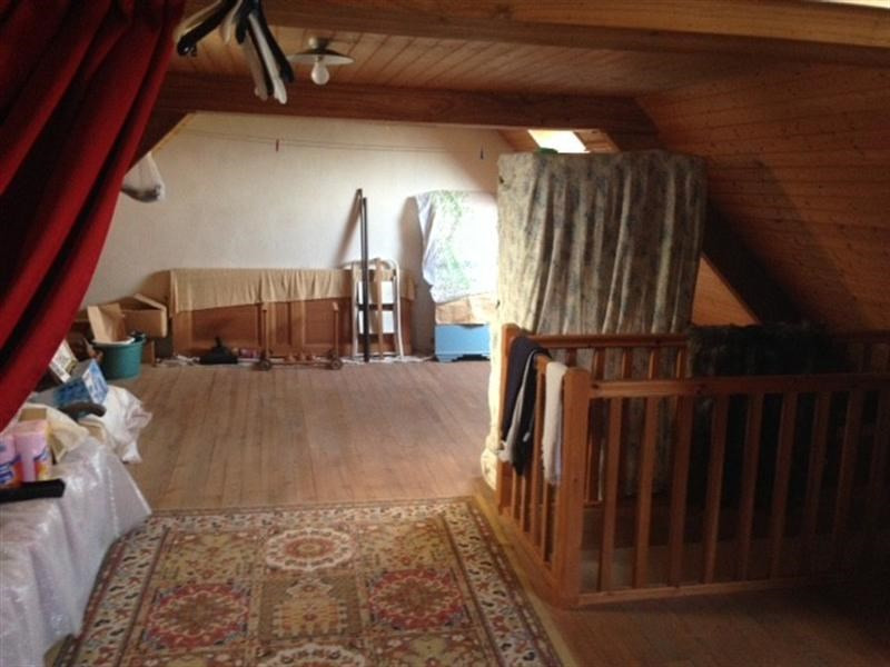 Revenda casa St maurice en cotentin 166000€ - Fotografia 6