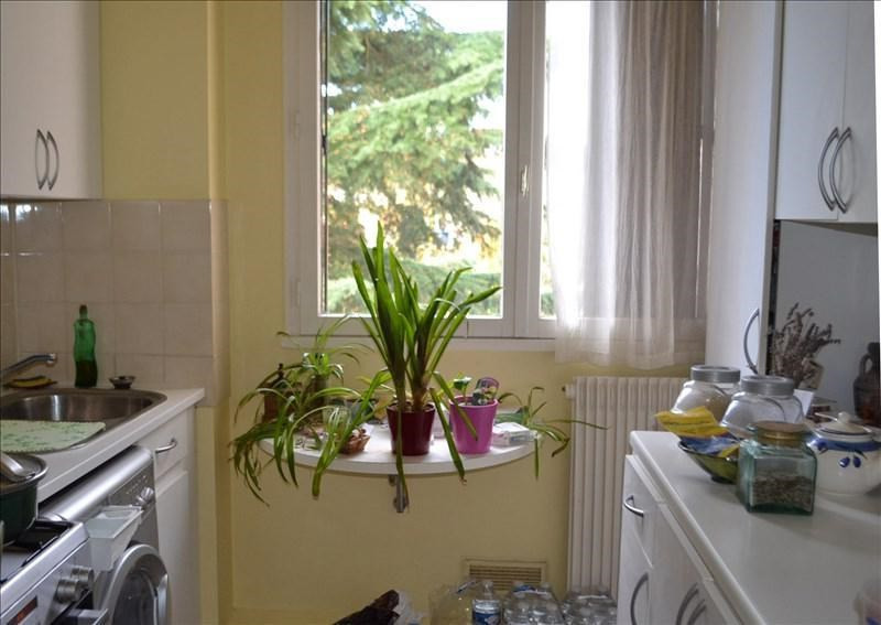 Sale apartment Chatou 262 000€ - Picture 2