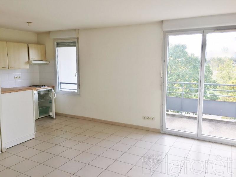 Sale apartment L isle d abeau 92225€ - Picture 1