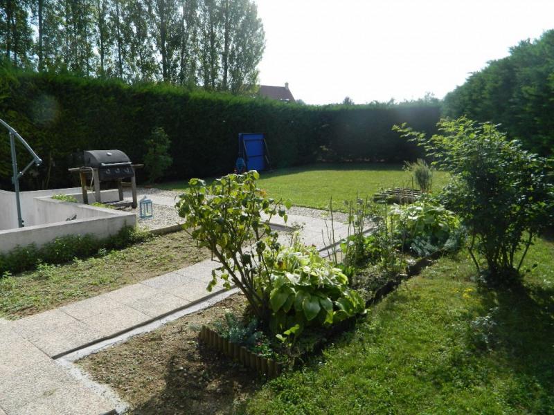 Sale house / villa Cregy les meaux 266500€ - Picture 2