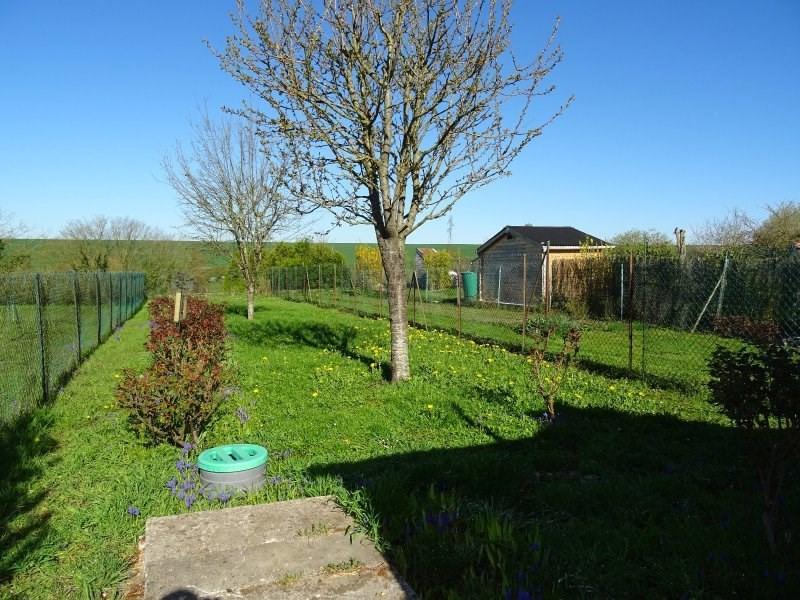 Sale house / villa Villers cotterets 119500€ - Picture 10