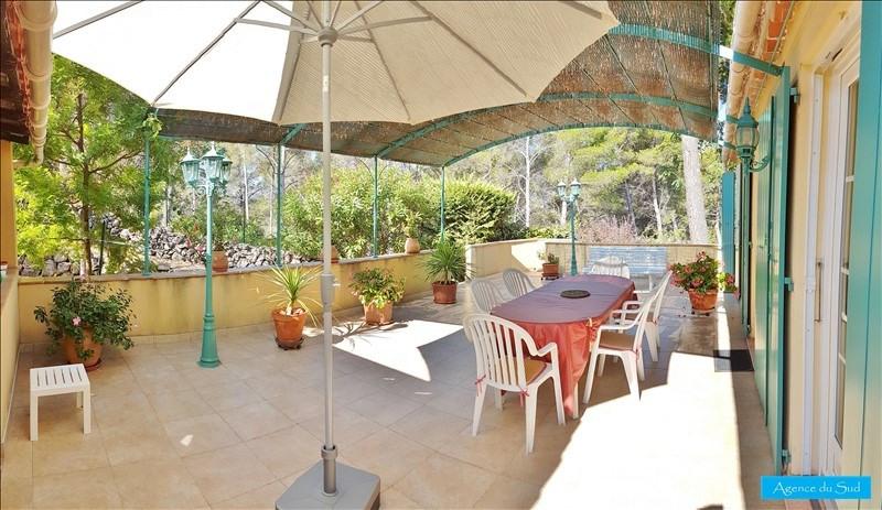 Vente maison / villa Roquevaire 445000€ - Photo 3