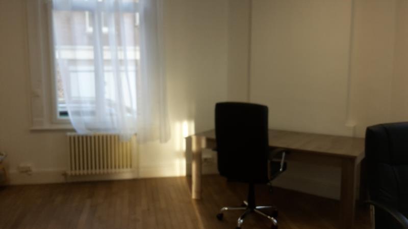 Location Bureau Lens 0