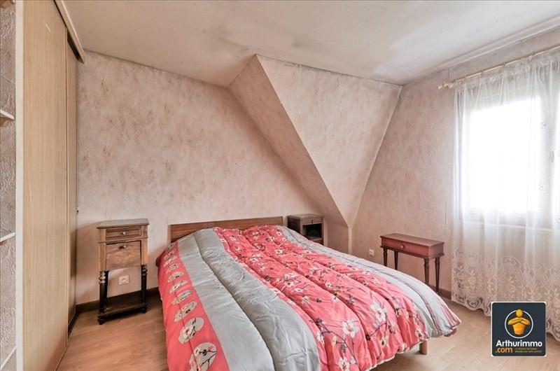 Vente maison / villa Villeneuve st georges 244000€ - Photo 10