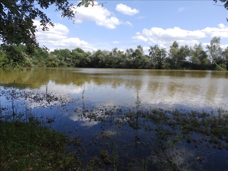 Vente terrain Lucenay les aix 154000€ - Photo 6