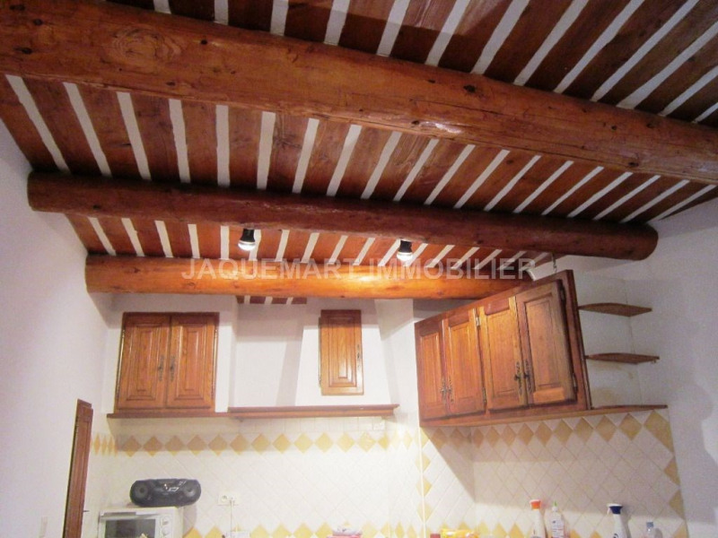 Rental apartment Lambesc 508€ CC - Picture 4