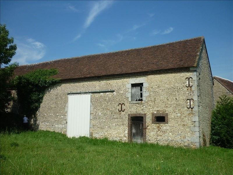 Vente maison / villa Mortagne au perche 106000€ - Photo 2